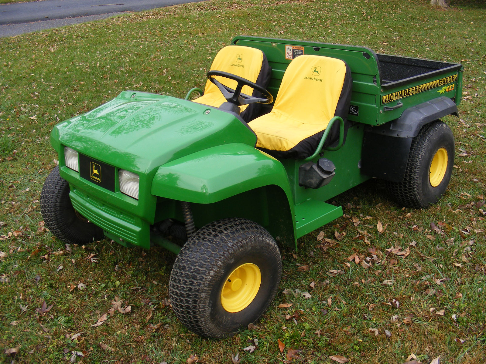 John Deere Gator Prices >> John Deere Gator 2015 Diesel | Autos Post